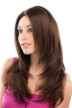 H LESLIE Remy Human Hair Wig