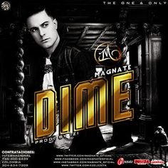 Baja Ya @Magnate_oficial | The One & Only #Dime @ezelezeta | @ipautaorg