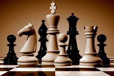 I Torneio De Xadrez AAAML