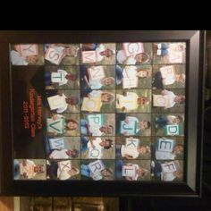 School Auction Classroom Projects | cute class auction project! | School Auction ideas