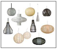 my design ethos: Lighting Up A Coastal Kitchen