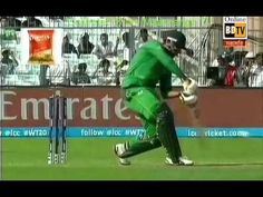 Sport's News ICC World Cup T20 2016 Bangladesh Vs Pakistan Match Highlights