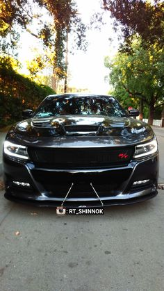 One more mod added. No longer Dodge crosshair Dodge Charger Hellcat, Dodge Srt, Dodge Viper, Viper Car, Dodge Challenger, 2015 Charger Rt, Blacked Out Cars, Dodge Muscle Cars, Dodge Vehicles