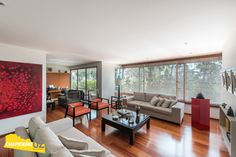 Apto Venta :: 249 + 54 Mt2 :: Bellavista :: $2500M Real Estate, Apartments, Houses