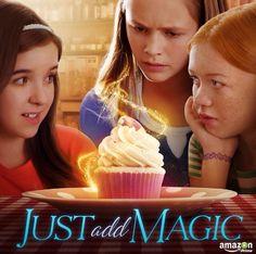 Just add magic reviews