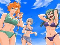 My Hero Academia Shouto, Hero Academia Characters, Anime Characters, Fantasy Characters, Fictional Characters, Anime Art Girl, Kawaii Anime Girl, Manga Girl, Anime Girls