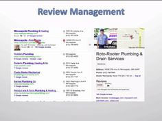 A comprehensive webinar on reviews for local businesses. .