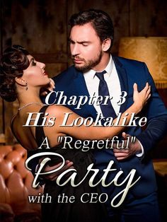 """#flipread #romance #novel #story A """"Regretful"""" Party with the CEO Chapter 3 His Lookalike novel is a romance story about Nicole Lane and Evan Seet. Read A """"Regretful"""" Party with the CEO Chapter 3 His Lookalike novel full story online on Flipread App. Best Romance Novels, Hunger Strike, Eye Roll, Financial News, Chapter 3, Look Alike, One In A Million, Free Reading, Reading Online"""