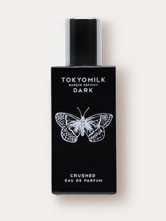 Tokyo Milk Dark Perfumes