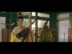 王朝的女人·杨贵妃 剧照 / The Lady of the Dynasty - Chinese period movie released in July 2015. Starring Fan Bing Bing and Leon Lai. Tang Dynasty fashion. #Hanfu