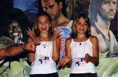 Olsen Twins Full House, Olsen Twins Style, Michelle Tanner, Olsen Sister, Mary Kate Ashley, Ashley Olsen, Celebs, Celebrities, Pretty Woman