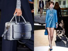 Alles over 9 Accessoires trends op de Milaan Fashion Week. Gespot op de Milaan Fashion Week:  9 Accessoires trends van aankomende winter 2014 2015.