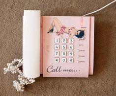 Pin-up Phone