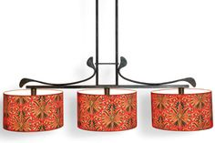 iron ceiling lamps with silk shades, drawings by Ferran Povo.jpg