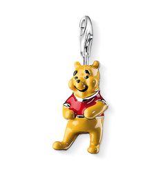 Disney Thomas Sabo Charm Club Winnie The Pooh Charm Cheap Sale