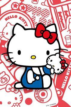 Source: hellokittybrasil (story on ig). My Melody Wallpaper, Friends Wallpaper, Hello Kitty Wallpaper, Kawaii Wallpaper, Cartoon Wallpaper, Iphone Wallpaper, Hello Kitty Vans, Hello Kitty Items, Sanrio Hello Kitty