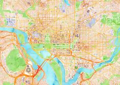 Map Stack | Stamen Design -DC2