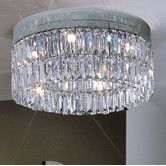 Found it at Wayfair.co.uk - Prisma 6 Light Crystal Chandelier