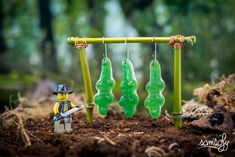 "Legography ""Limited Serie"""