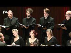 ▶ J.S. Bach: Motet BWV 227 'Jesu, meine Freude' - Vocalconsort Berlin - YouTube