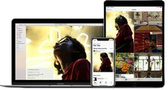 How to Use Photo Albums on iOS Devices - Get Social Bookmarking Smiley Face Icons, Online Photo Storage, Apple Icon, Apple Support, Extra Image, Social Bookmarking, School Photography, Photography Tips, Iphone Camera