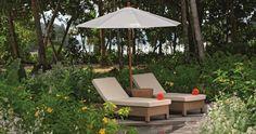 Constance Ephélia Seychelles - Luxushotel auf Mahé mit zwei Traumstränden. Buchen Sie das exklusive Resort mit Genuss Touren, Ihrem Seychellen Spezialisten