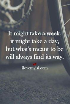 I sure hope so ♡