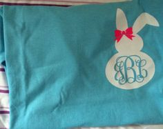 Easter shirt!