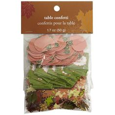 Give Thanks Scatter $3.95 Pier One