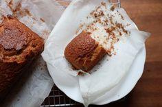 Need to try this soon   Poires au Chocolat: Cardamon & Orange Pound Cake
