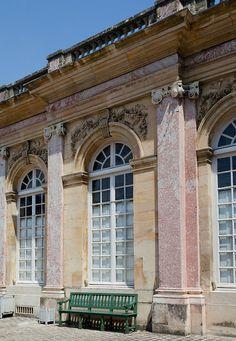 Palace Of Versailles France, Trianon Versailles, Chateau Versailles, Neoclassical Architecture, French Architecture, Grand Parc, French Castles, Baroque Design, Paris Photos