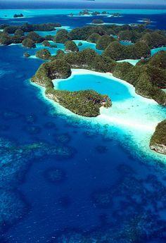 Raja Ampat - Papua - Indonesia | Amazing Places