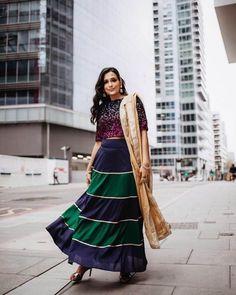 Types Of Wedding Trousseau Dresses Every Bride Must Have Summer Wedding Outfits, Indian Wedding Outfits, Indian Outfits, Wedding Dresses, Indian Look, Indian Wear, Indowestern Lehenga, Heavy Dupatta, Bridal Dupatta