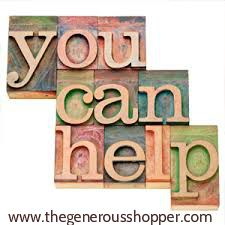 #ShopForFundraising & get great use by supporting charitable organizations that are near and dear to our hearts without spending an extra dollar. see more http://thegenerousshopper.com/