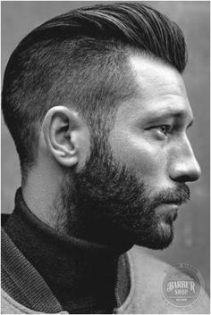 Freck My Life | FML | Undercut | Menswear Fashion | Prohibition Style | Turtleneck | Layers | Vintage Retro | Peaky Blinders | Curtained Haircut | Men's Grooming Inspiration