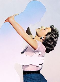 // Collages / #Surreal #Art #Collage by Joe Webb