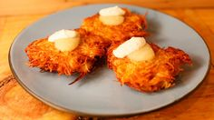 Potato Vegetable Pancakes #Delicious and great idea for #Vegetarians