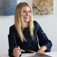 The Powerful Career Lesson Every Woman Should Know, According to Gwyneth Paltrow…