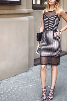 6 Ways to Look Like a Million Bucks (Without Breaking the Bank) via @PureWow