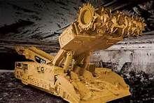 caterpillar mining equipment - Bing Images