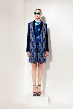 Peter Som Resort 2013