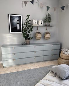 """Great Absolutely Free Husband can contain: Inside - creative ideas - Samantha Fashion Life Thoughts A """"topic"""" operates through the Websites and pages of the system earth: Ikea Hacks. This really Source by ikea_diyhack idea creative Ikea Chest Of Drawers, Ikea Malm Dresser, Bedroom Drawers, Ikea Bedroom Furniture, Diy Furniture, Room Interior, Ikea Hacks, Diy Hacks, Home Decor"""