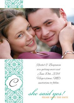 """Personalized 5""""x7"""" flat stationary cards. Only $9.95 per 10 pack. Envelopes included."""