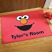 Sesame Street Doormats