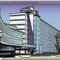 Van Nelle Rotterdam