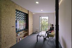 Galería de The POP-UP House / TallerDE2 Arquitectos - 6