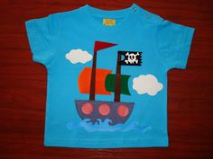 """Blog de """"El Retalito.com"""": Camisetas para niños 'El Retalito'"""