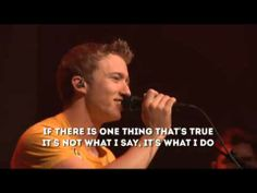 Love Don't Die - The Fray (Flatirons Community Church Cover) - YouTube