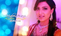 Maheen Rizvi