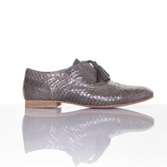 Norma Oxford Gray, $175, now featured on Fab.
